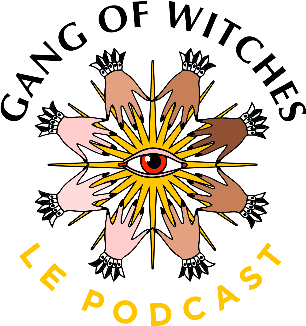Gang of Witches podcast
